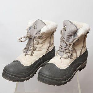 Columbia Cascadian Summette Winter Boots Size 9